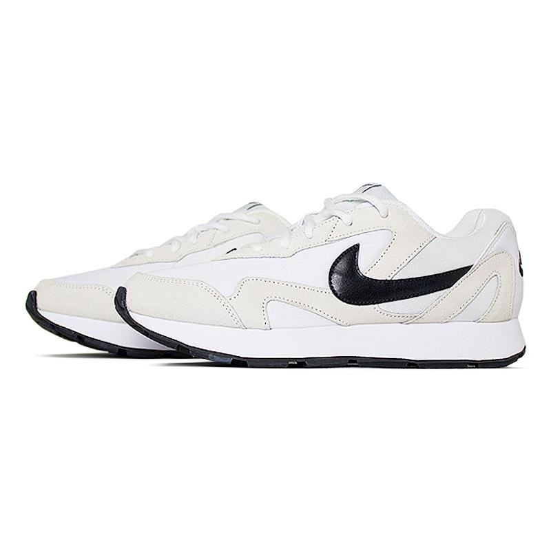 Nike delfine branco 1