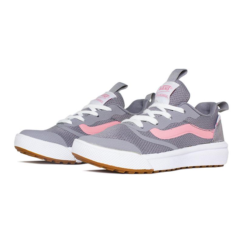 Tenis kids ultrarange rapid pink icing frost gray 1