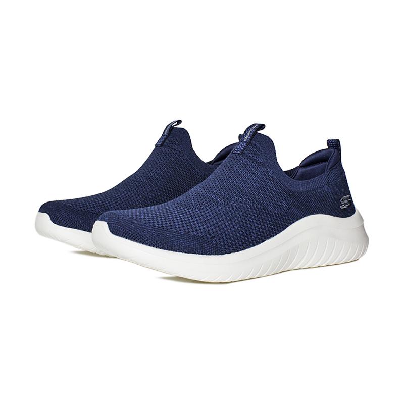 Skechers ultraflex 2 0 aways young azul 2