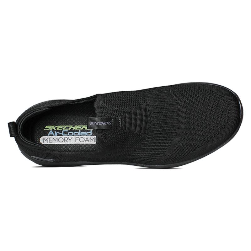 Skechers ultraflex 2 0 mirkon preto 3