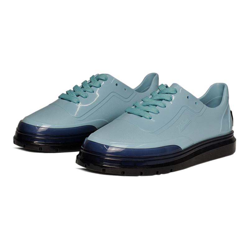 Melissa classic sneaker bt21 azul 1
