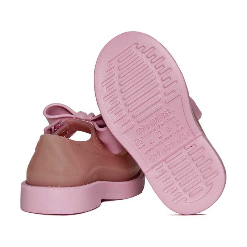 Mini melissa lola rosa 2