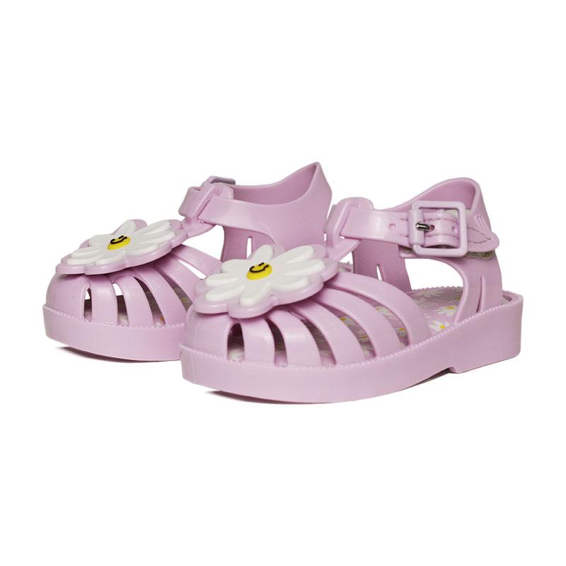 Mini melissa possesion fabula flor rosa 1