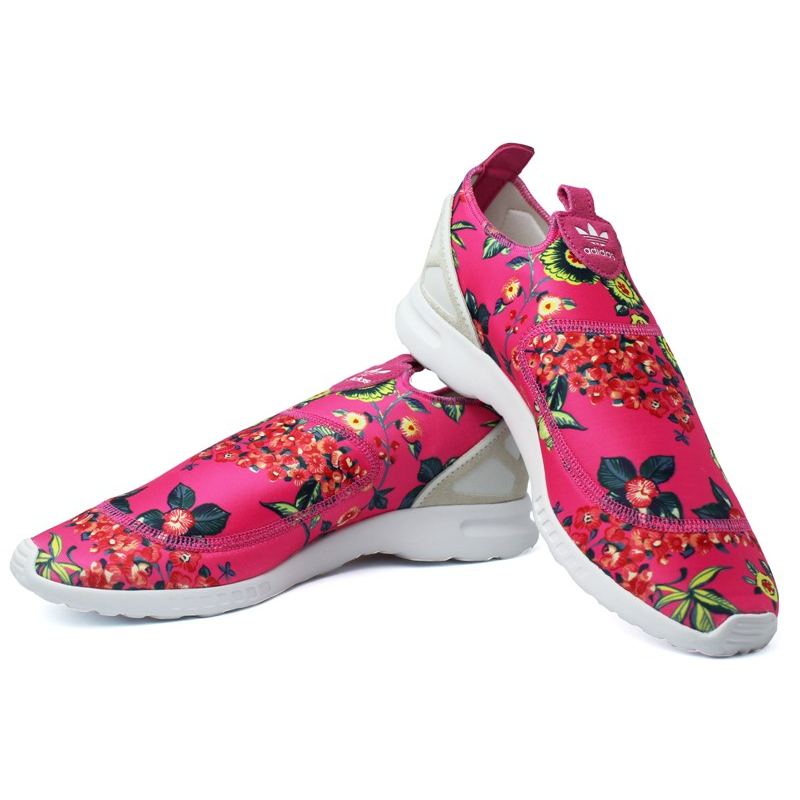f1274b90ced ... norway all convexo floral line on zx farm tenis rosa adidas loja flux  fp6ttq c9dd0 2236c