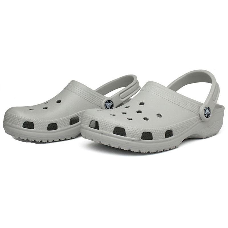 Crocs classic gelo 2