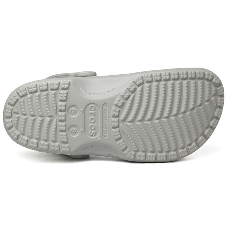 Crocs classic gelo 3