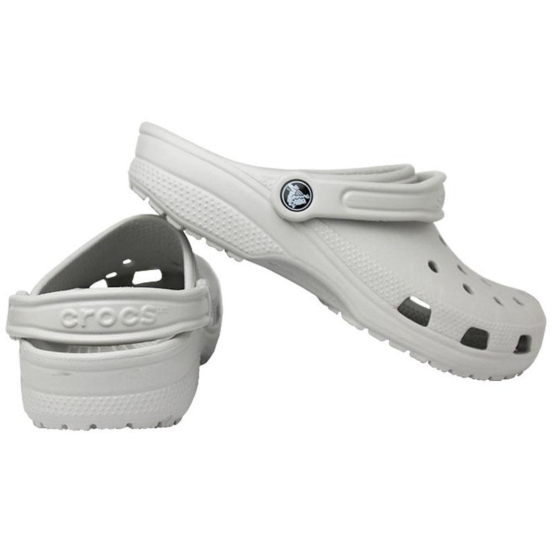 Crocs classic gelo 4