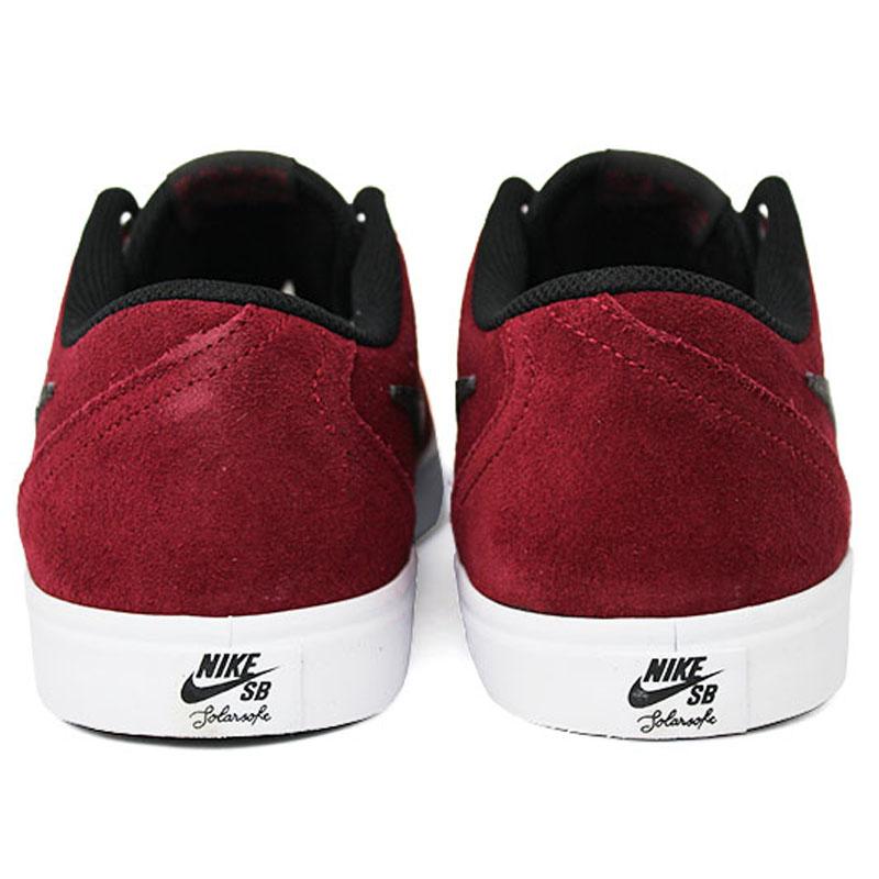 Nike sb check solar bordo 4