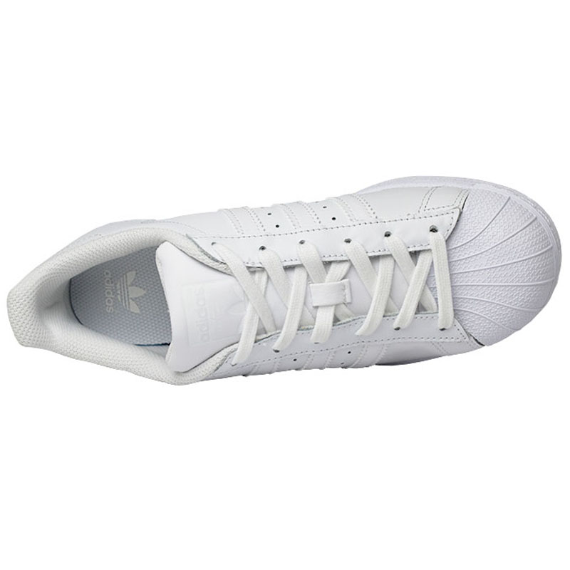 d879ef3cd15 Tenis adidas superstar foundation ftwr white 3