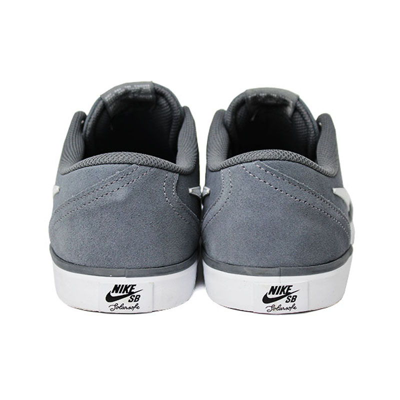Nike sb check solar cool grey white 3