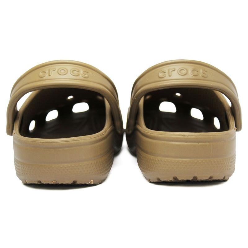 Crocs classic khaki 4