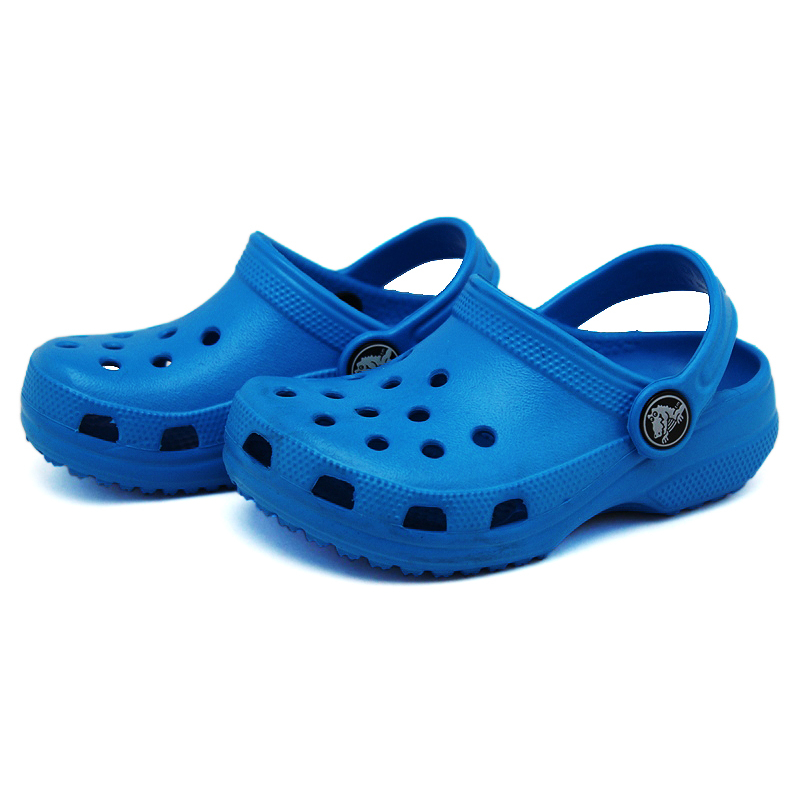 Crocs classic kids ocean 3