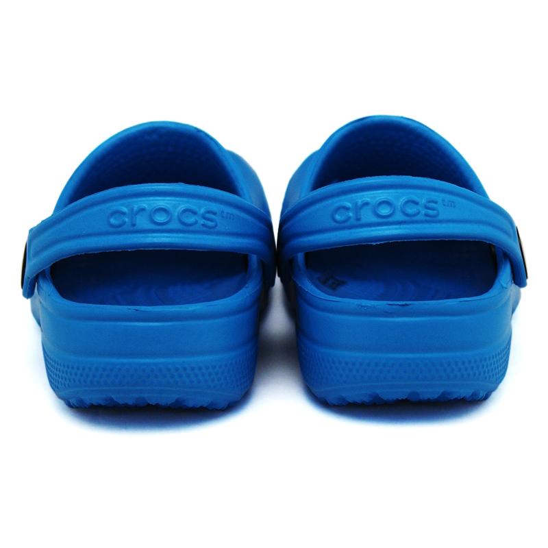 Crocs classic kids ocean 4