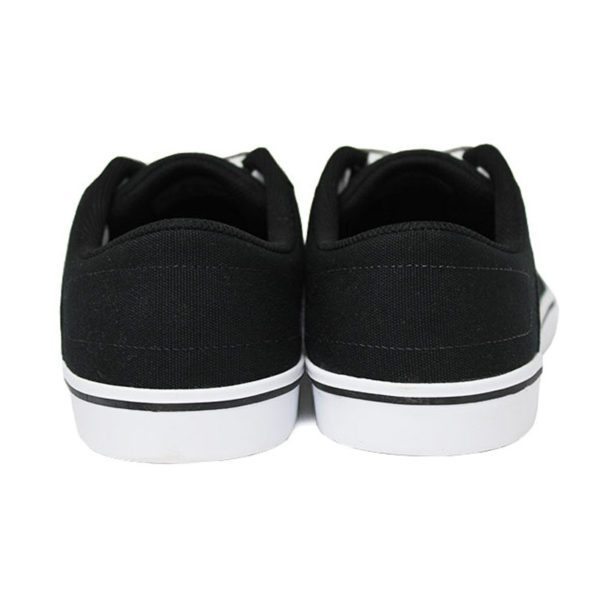 Nike sb portmore cnvs preto branco 2