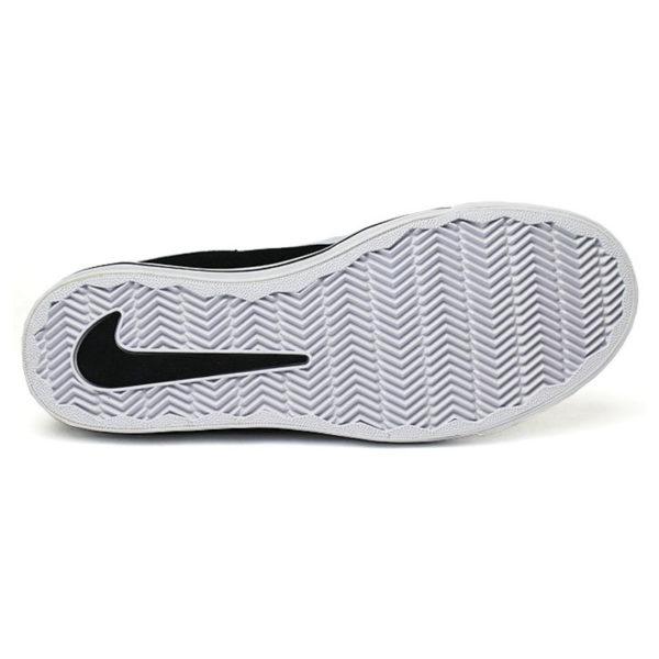 Nike sb portmore cnvs preto branco 3