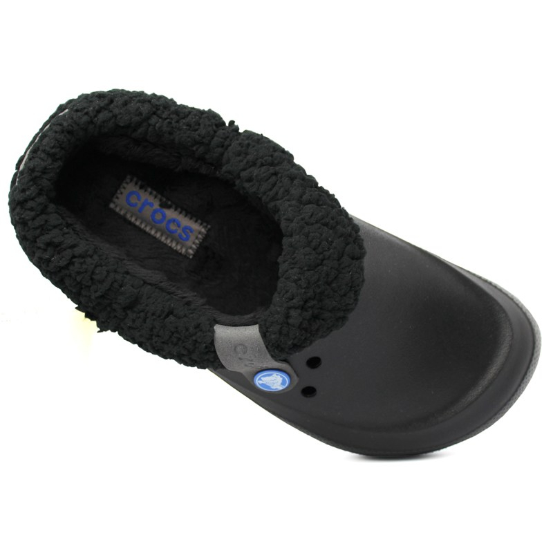 Crocs blitzen ii black black 3