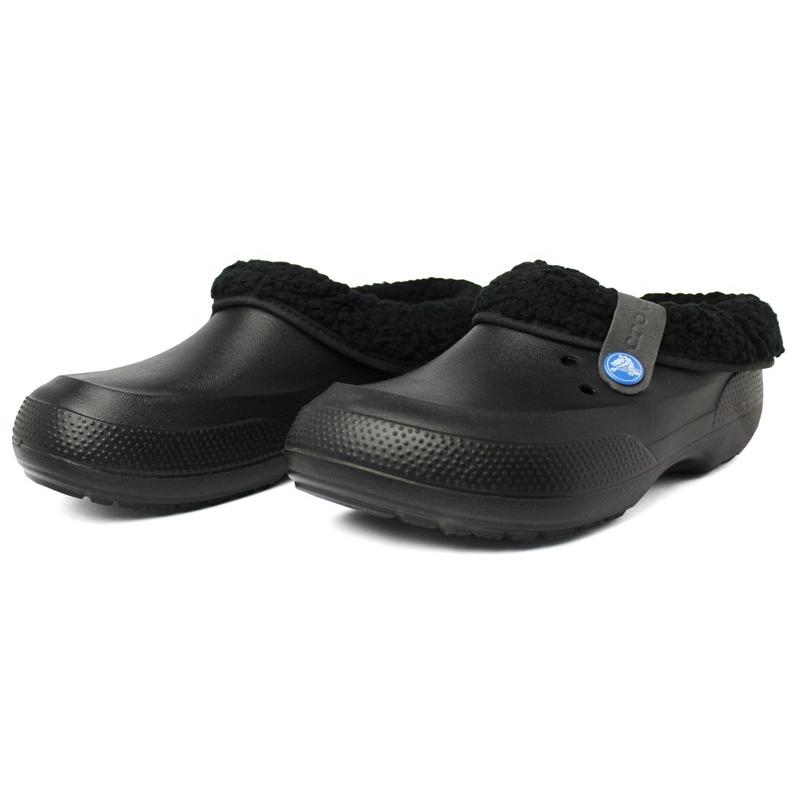 Crocs blitzen ii black black 4