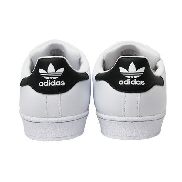 Tenis adidas superstar metal toe bc pt 3