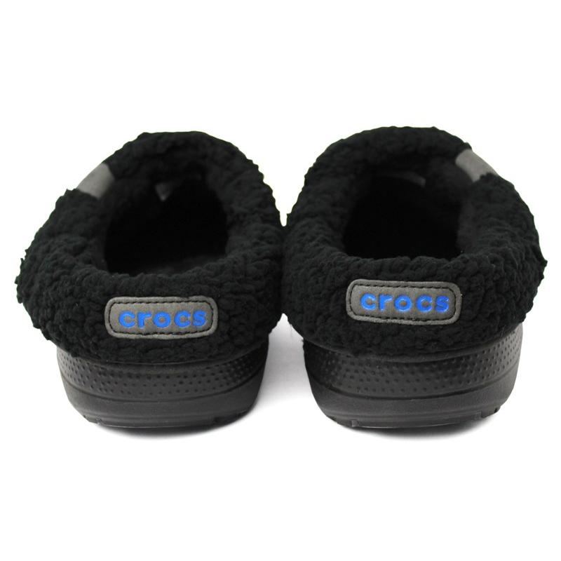 Crocs blitzen ii black black 5