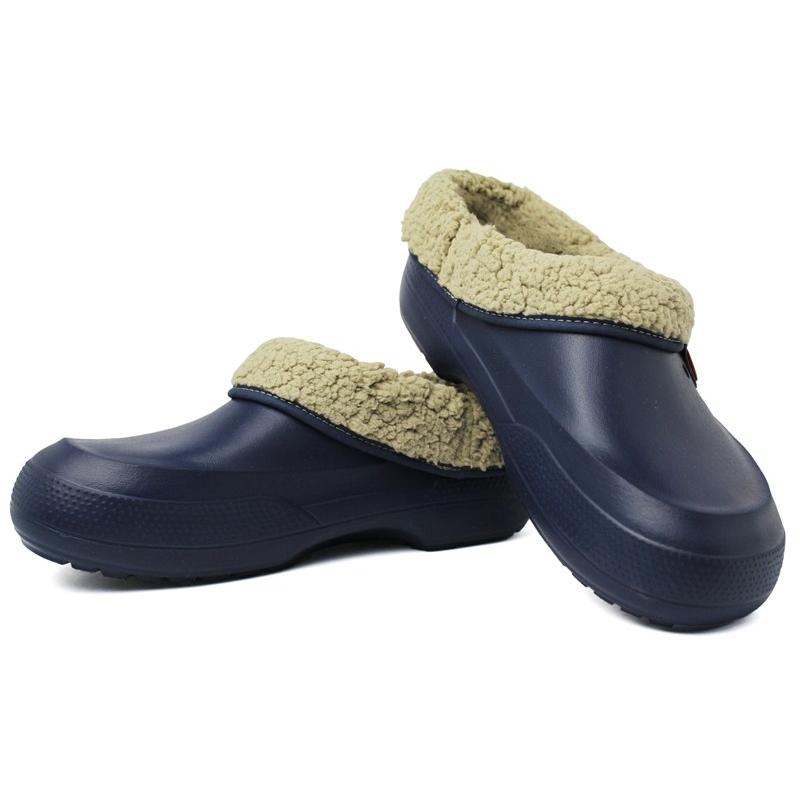 Crocs blitzen ii navy clay 1