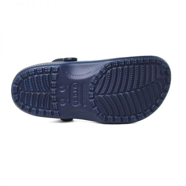 Crocs classic navy 2