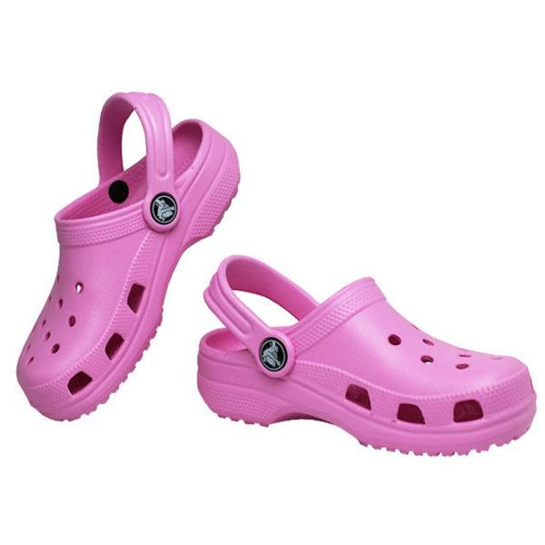 Crocs classic kids carnation 2