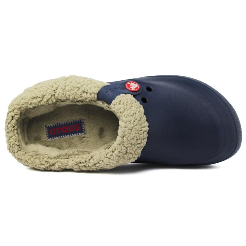 Crocs blitzen ii navy clay 2