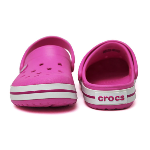 Crocs crocband kids party pink 3