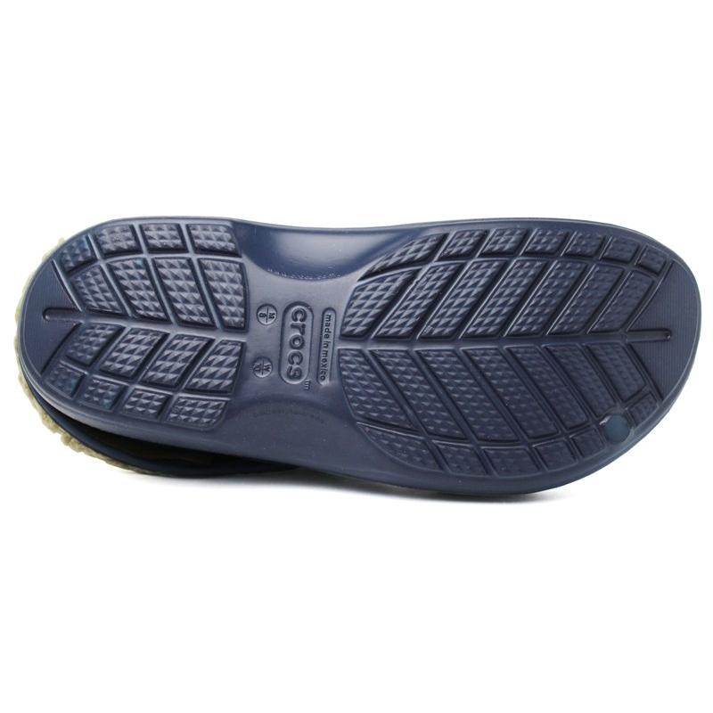 Crocs blitzen ii navy clay 3