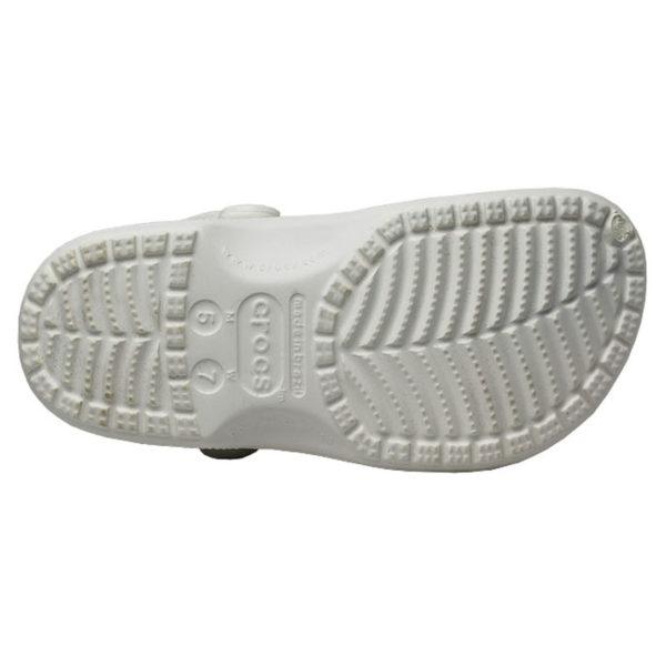 Crocs classic white 2