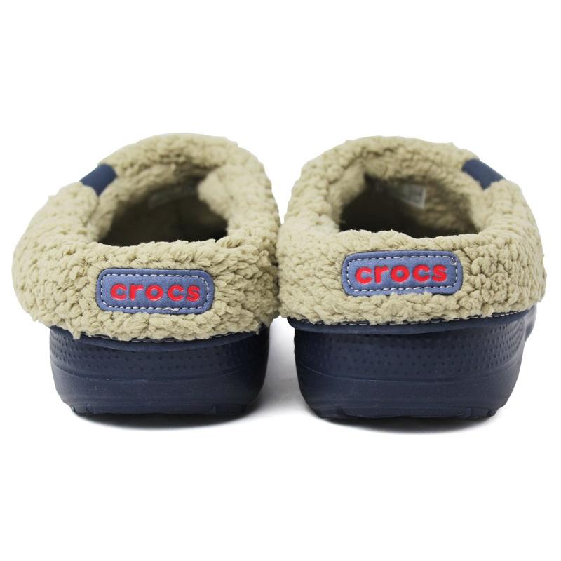 Crocs blitzen ii navy clay 5