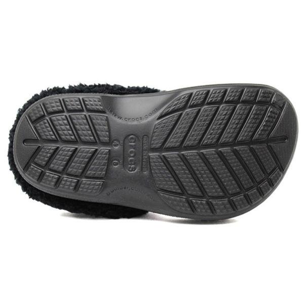 Crocs x blitzen black black 7