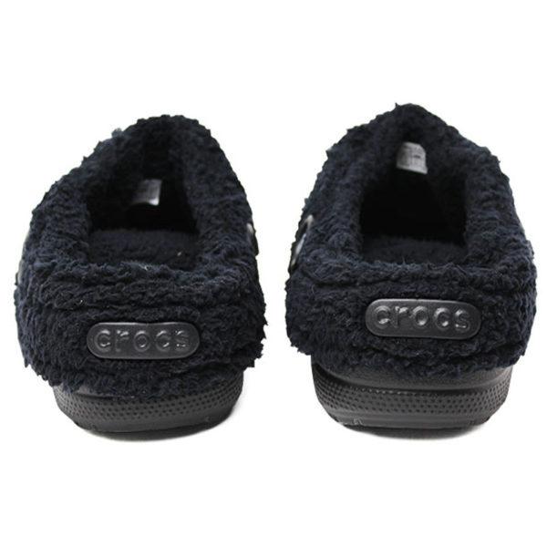 Crocs x blitzen black black 8