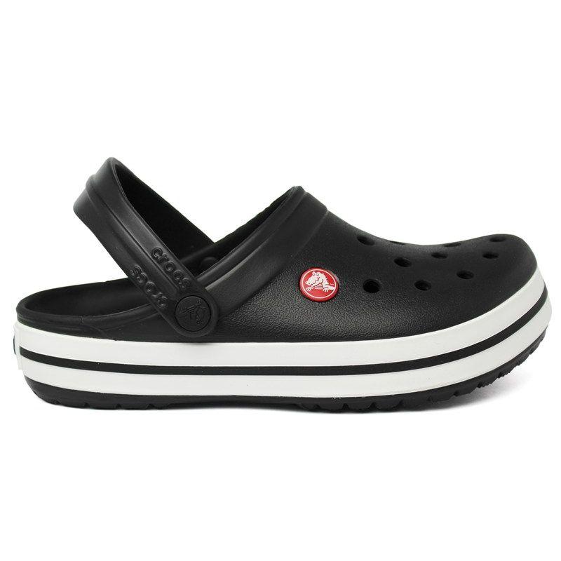 Crocs crocband ii black 1