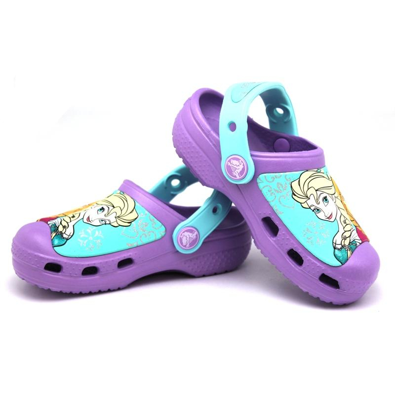 Crocs frozen clog 1