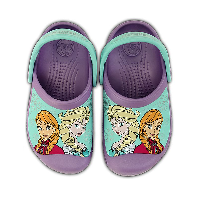 Crocs frozen clog 2