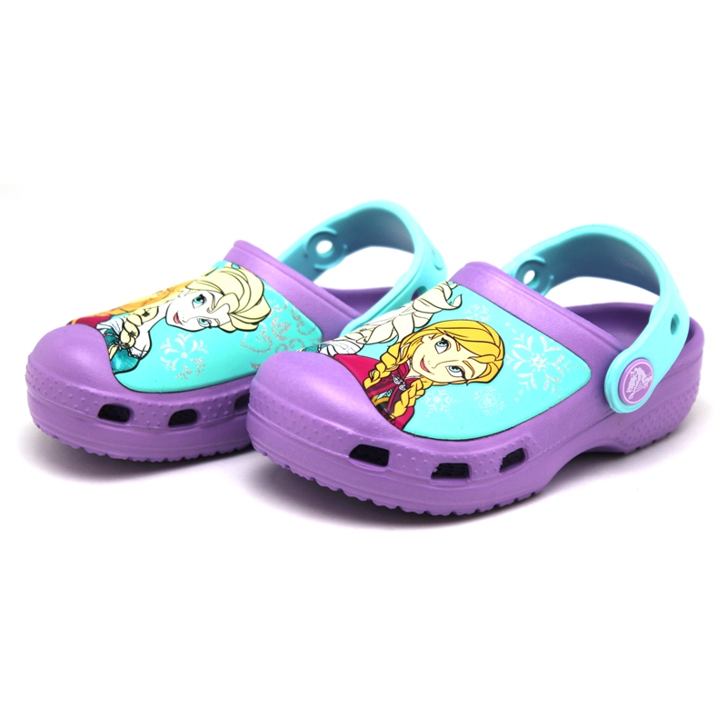 Crocs frozen clog 4