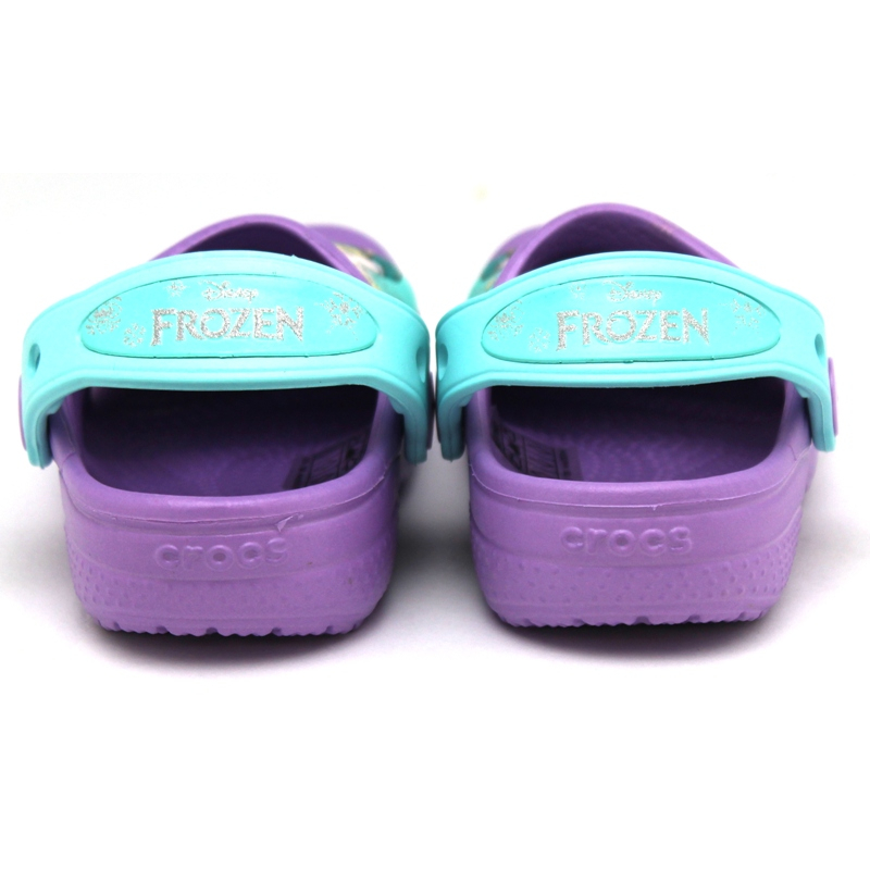 Crocs frozen clog 5