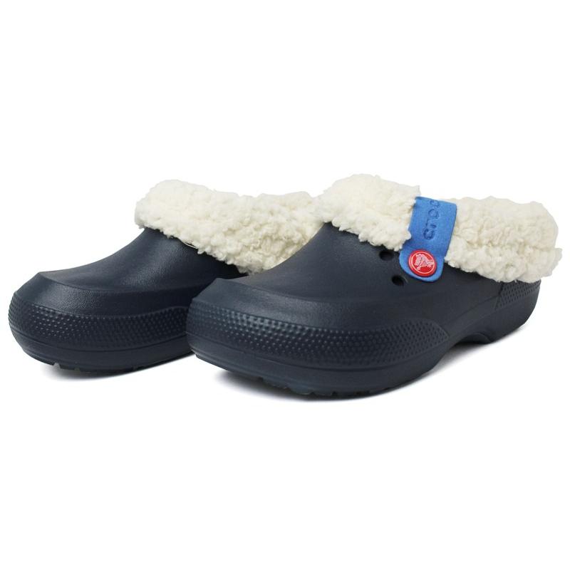 Crocs blitzen 2 junior navy clay 3