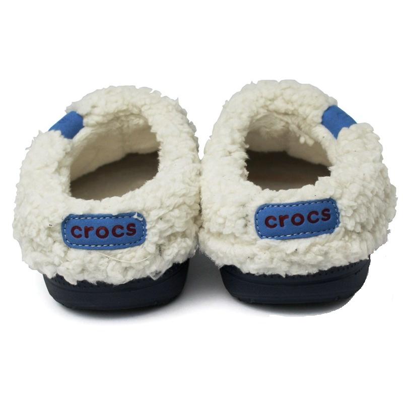 Crocs blitzen 2 junior navy clay 4