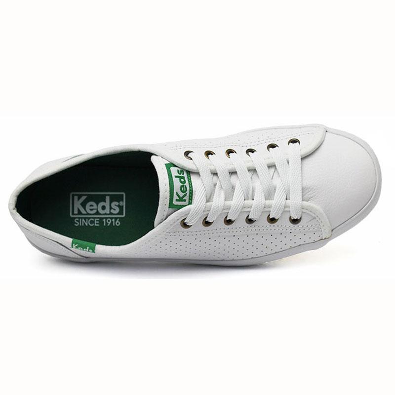Keds kickstart perf leather 2