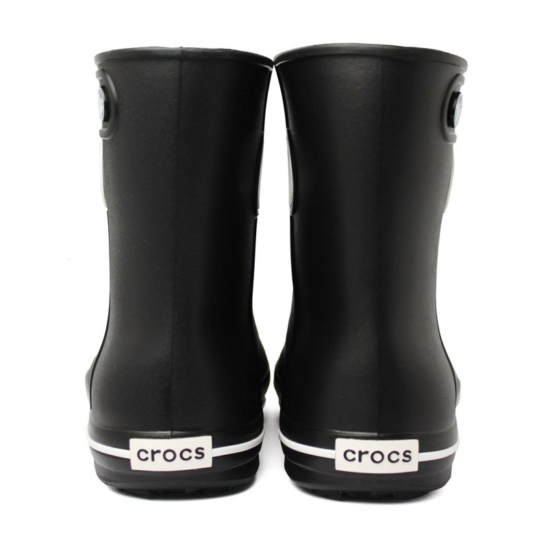 Crocs jaunt shorty boot black 3