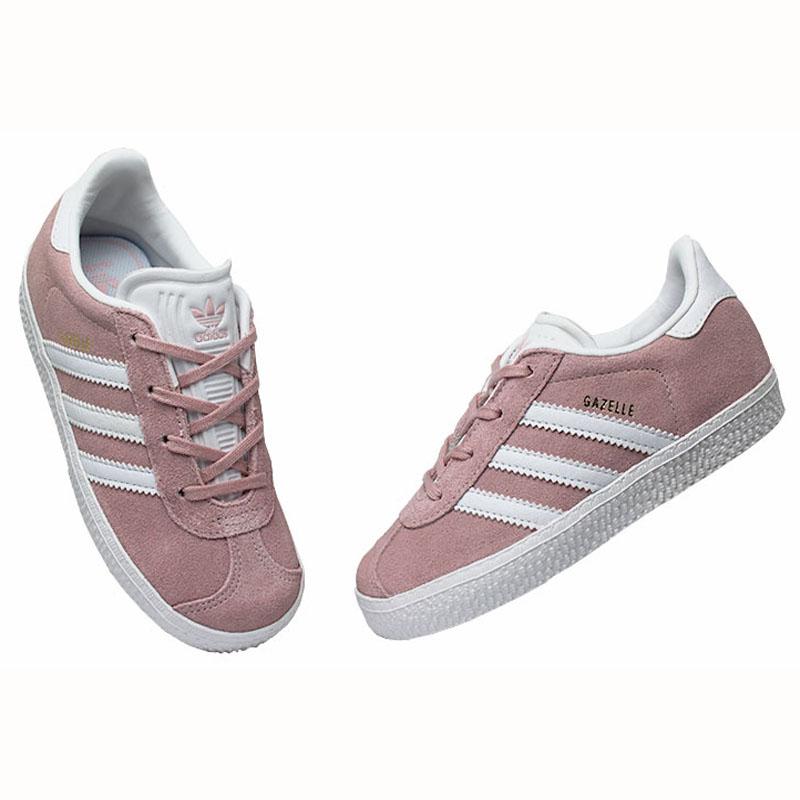 7fecd7d9c497c Tenis adidas gazelle i rose 2