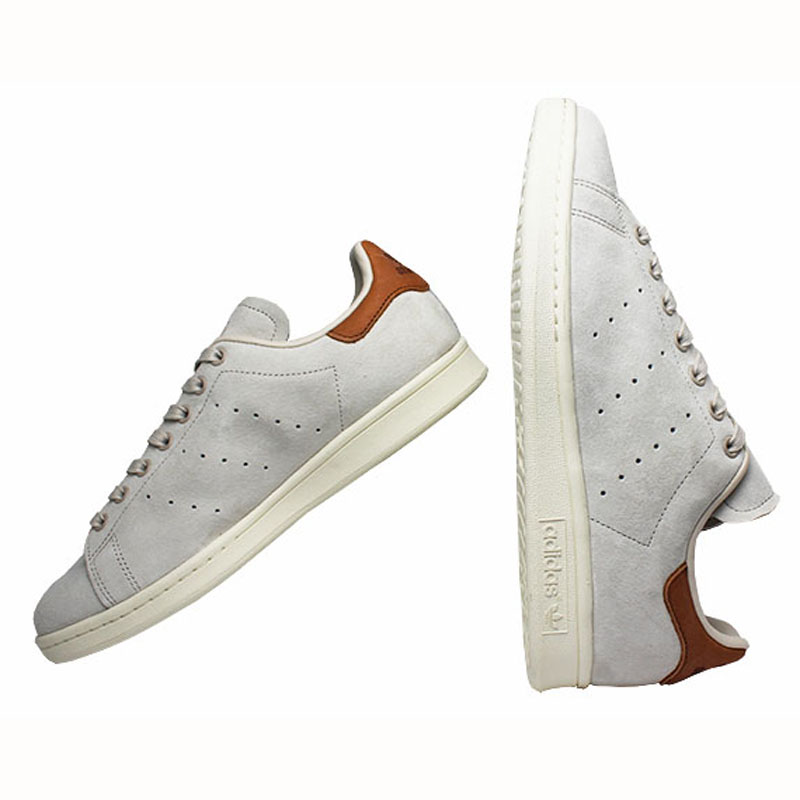 Adidas stan smith collection off wht bege 2