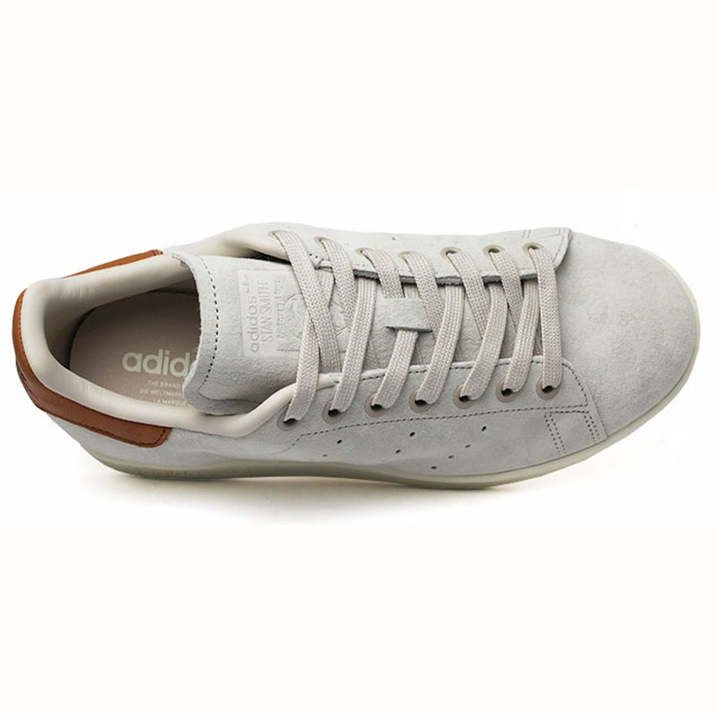 Adidas stan smith collection off wht bege 3