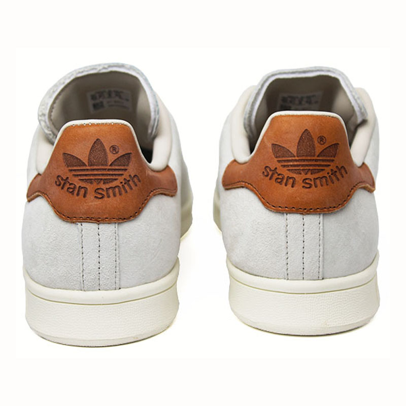 Adidas stan smith collection off wht bege 5