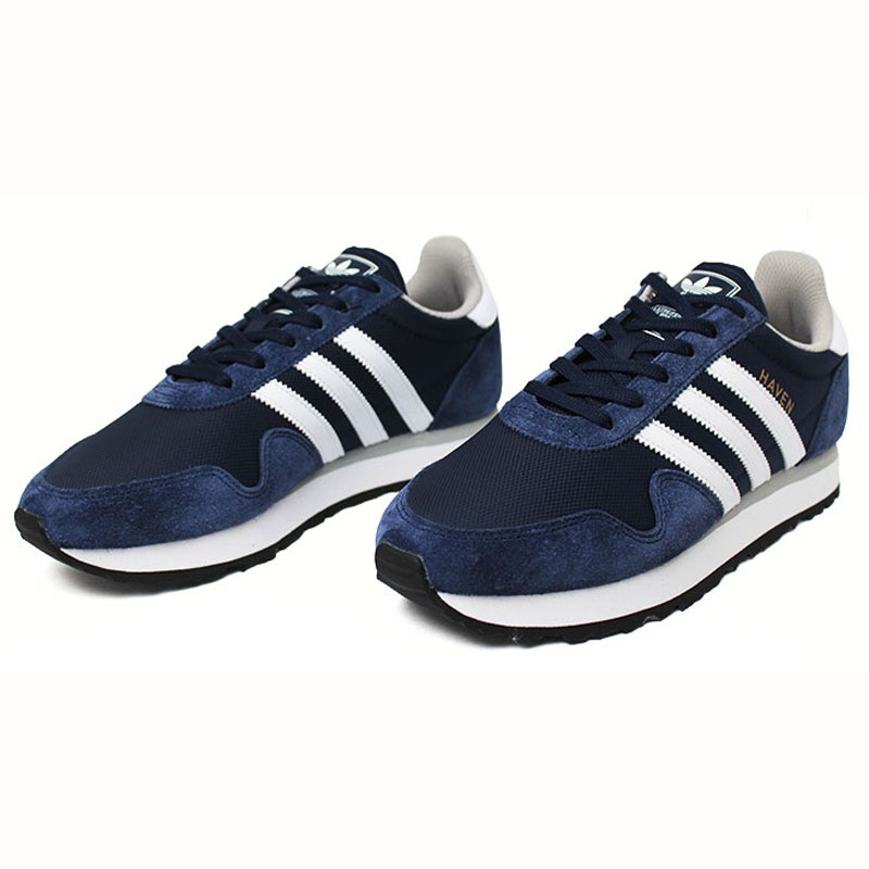 Tenis adidas haven conavy ftwwht cc 1