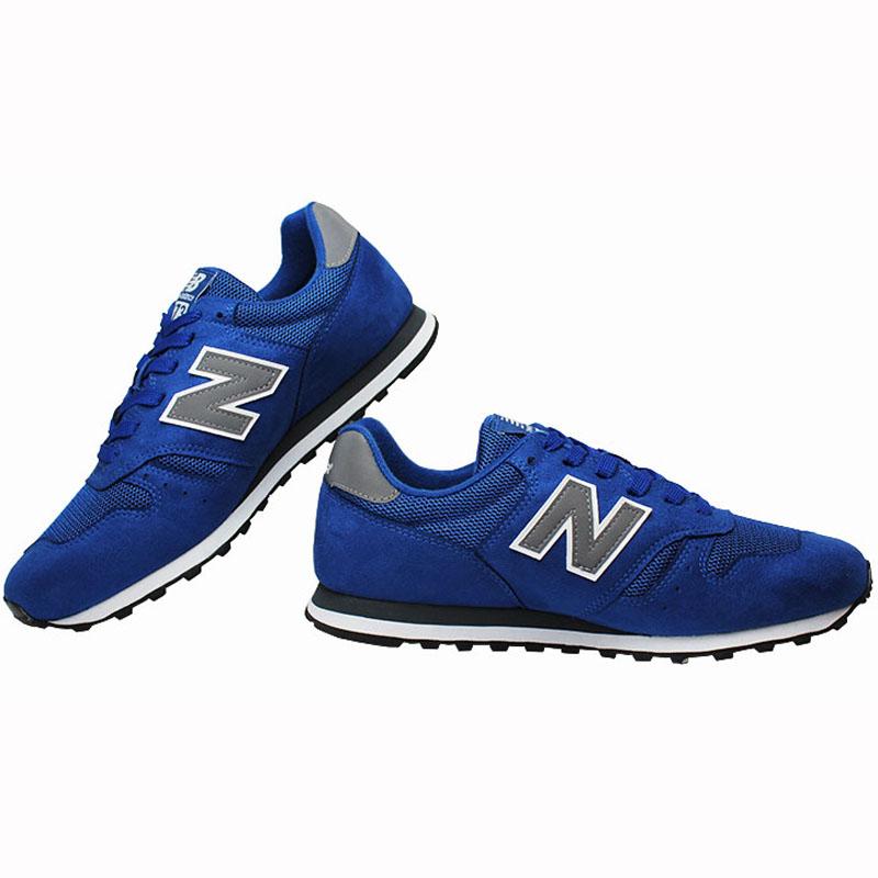 New balance 373 masculino blue 3