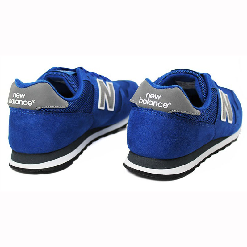 New balance 373 masculino blue 5