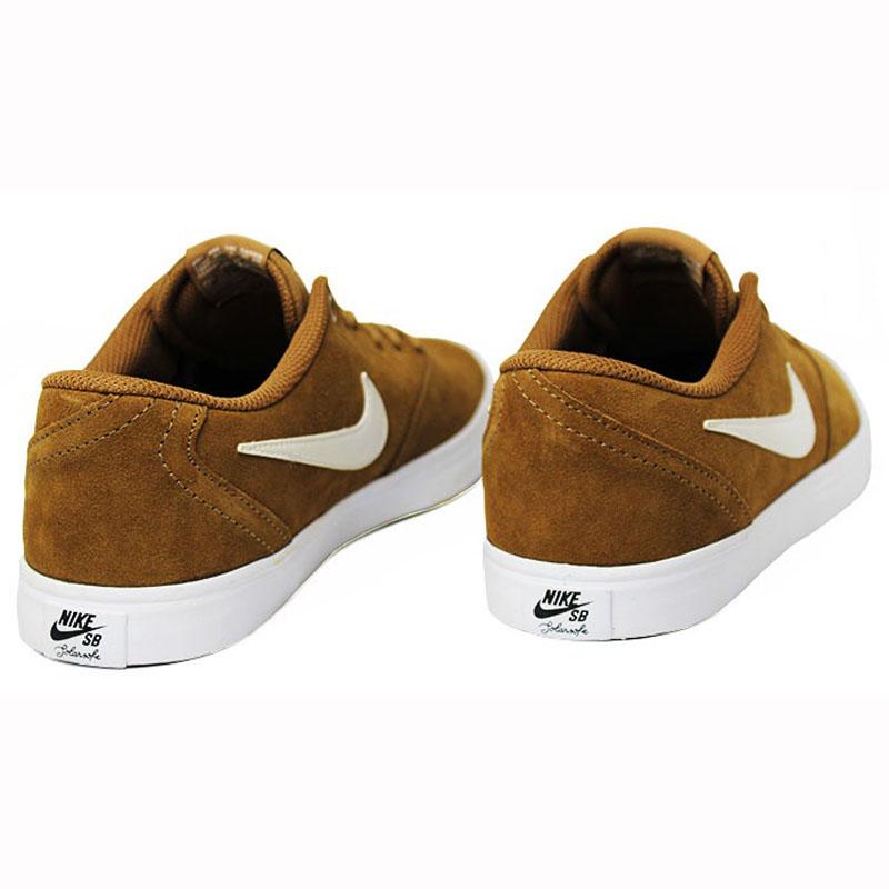 Nike sb check solar golden beige white 5